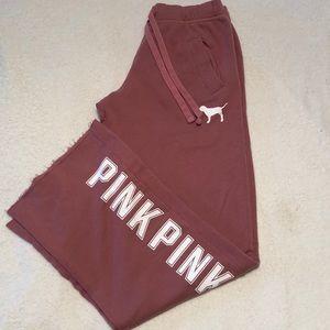 Victoria's Secret PINK Boyfriend Pant